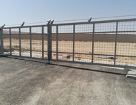 gates industry in jordan